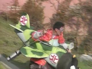 ����� ������ ������ ����� 2 ������ 2 (Takeshi's Castle S02E02)