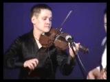 Степан Мезенцев - концерт в Бийске (Ещё немного)