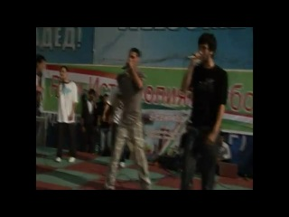 Jaman Connection - Ispano (Shedevr)   ���������� ���   ���� ������   Tajik rap