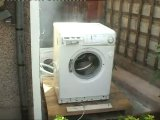 Бешеная стиральная машина